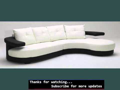 collection of modern sofas u0026 modern couches   modern couches - youtube BLENUVG
