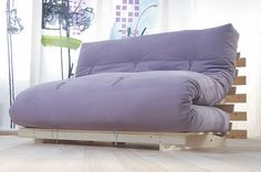 comfortable futon bed futon sofa bed for small room HSIUPCS