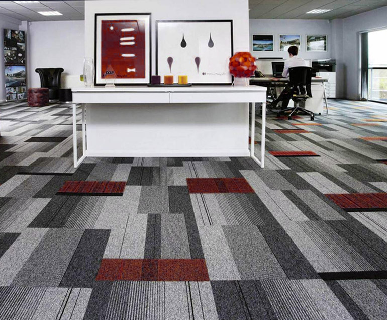 Shopping for carpet commercial? here is what you must keep in mind!