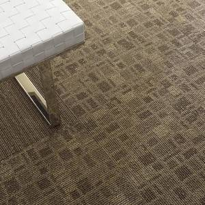 commercial carpet tile area commercial carpet tiles install with a quarter turn pattern. easy to QGXKRGA