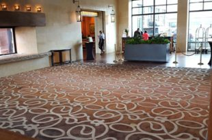 commercial carpets are a timeless option for indoor office spaces. from the GHXPWPT