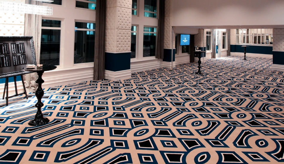 commercial carpets public space, doltone house QKYIECN
