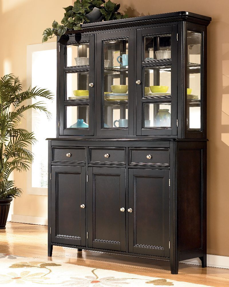 Contemporary hutch uncategorized contemporary china cabinets and hutches unbelievable  sideboards amusing black china hutch EKRGKCW