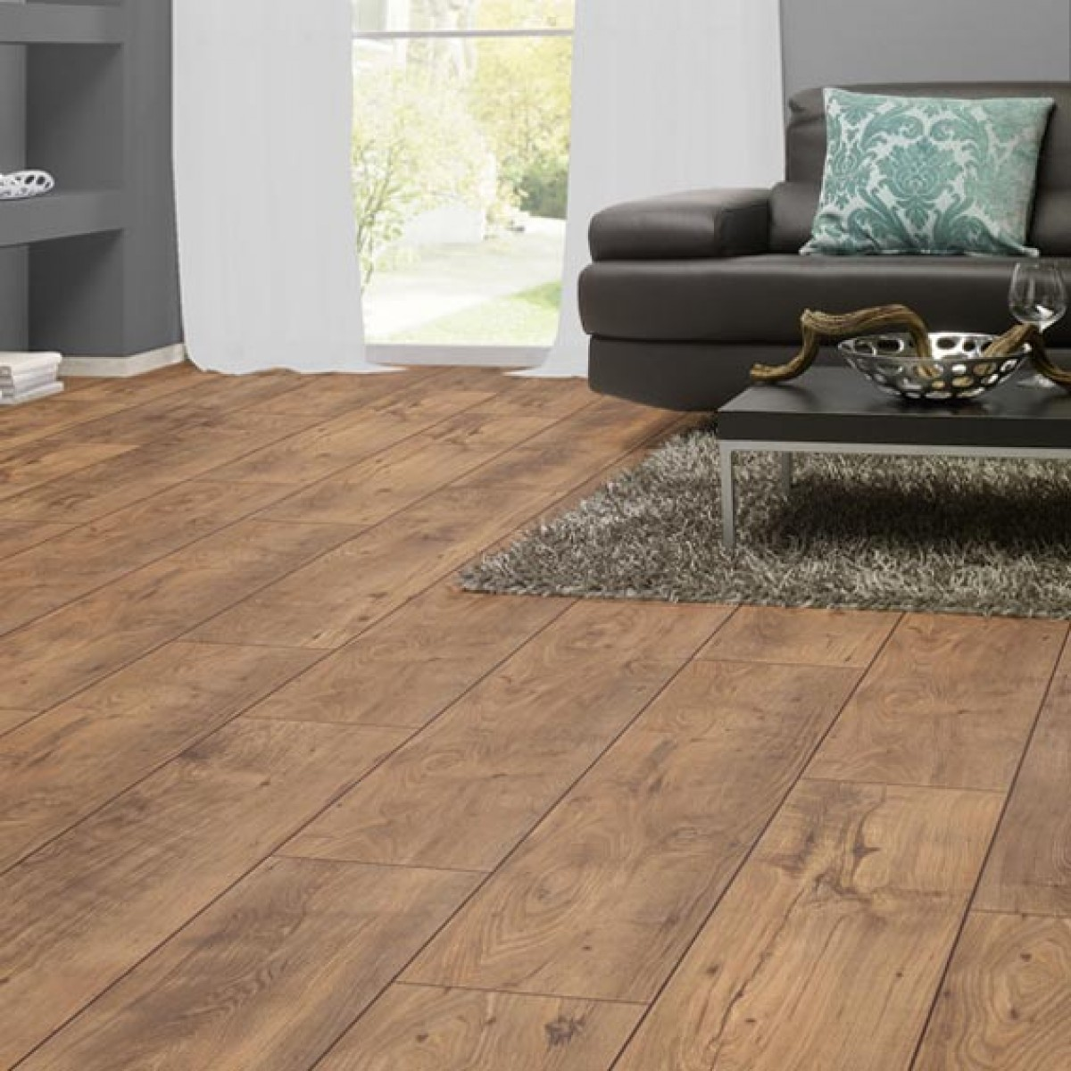 contemporary laminate flooring villeroy boch contemporary present chestnut villeroy boch DNXXDUI