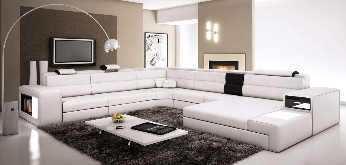 Contemporary sectional sofas and its benefits