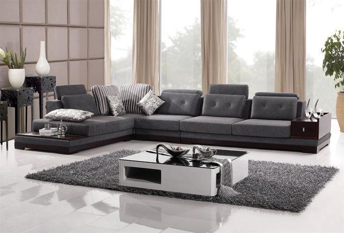 Contemporary sectional sofas good contemporary sectional sofas 60 for sofa table ideas with contemporary  sectional CBAEIBY