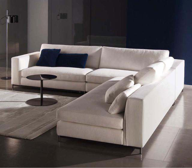 Contemporary sectional sofas wittmann roma armchair YPLNBDI