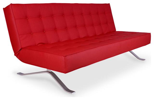 contemporary sleeper sofa stylish sleeper sofa contemporary wave two sleeper sofa modern futons other  metro OHMLOTU