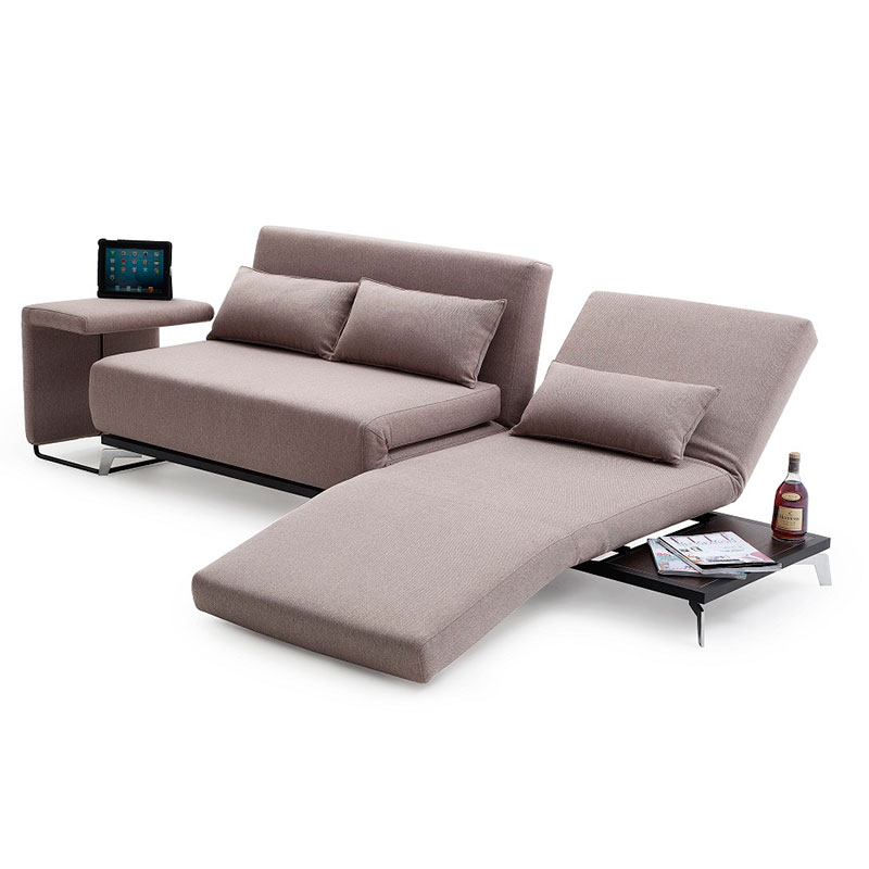 Contemporary sofa beds are simple much economical for any home