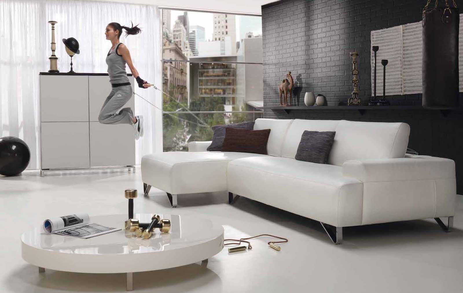 Contemporary Sofas for Home Interior awesome modern interior design ideas with spacious white room decor and  white DVVKITB