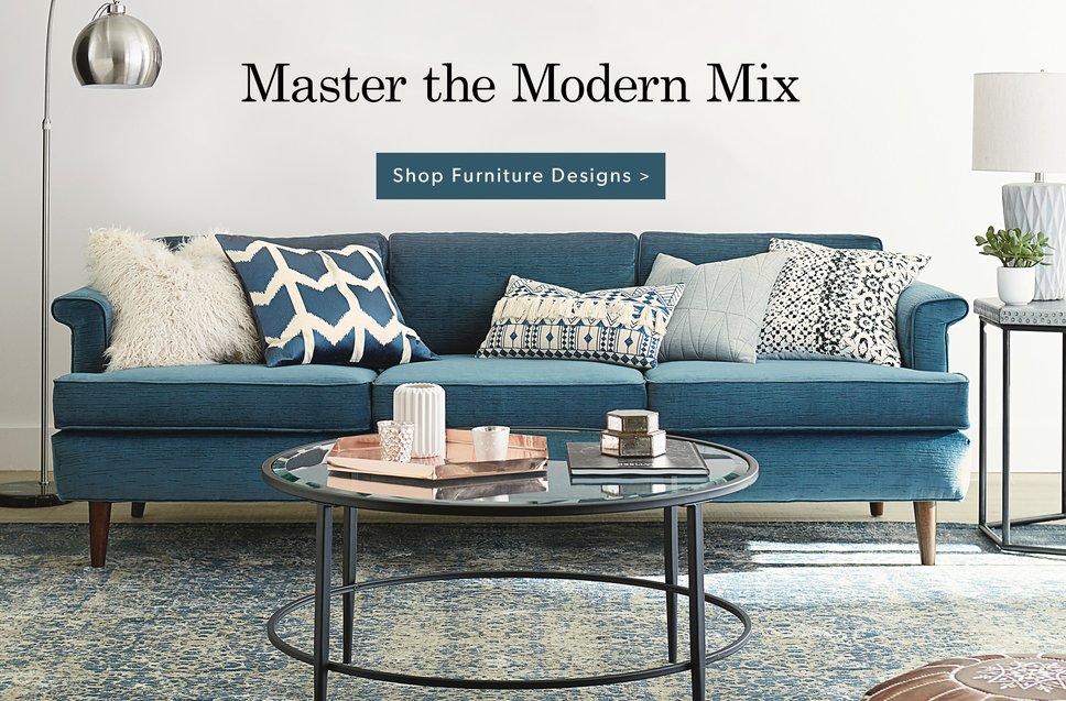 Contemporary Sofas for Home Interior dwellstudio - modern furniture store, home décor, u0026 contemporary interior  design GLBSPGD
