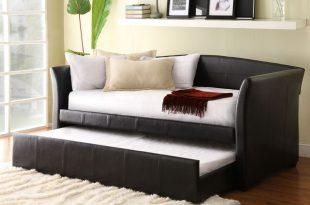 convertible sofas for living room black leather convertible sofa for small living room with wall mounted rack XGIEPXT