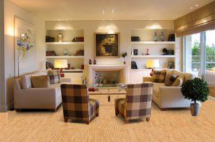 cork flooring silver birch cork floor modern living room EEACEMV