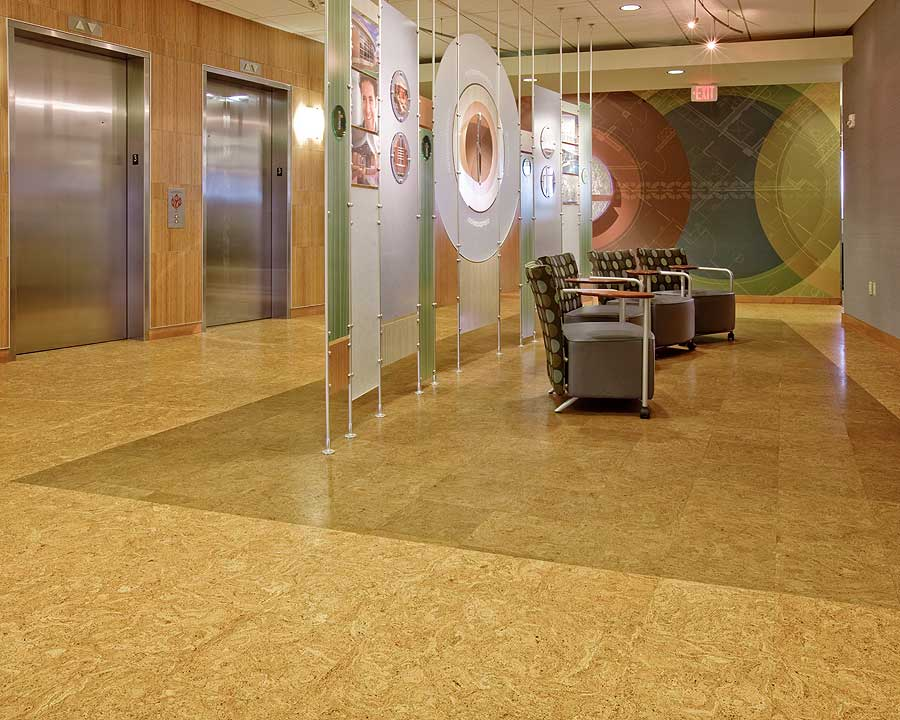 cork tile flooring best areas to use cork floors AHIRWTA