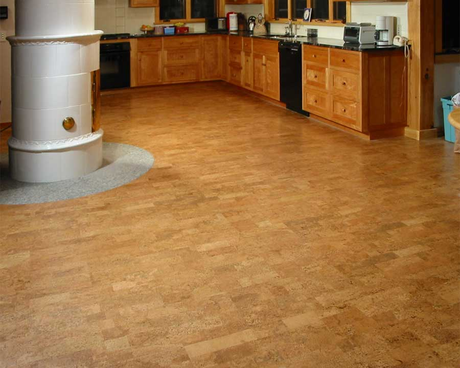All you need to know about cork tile flooring