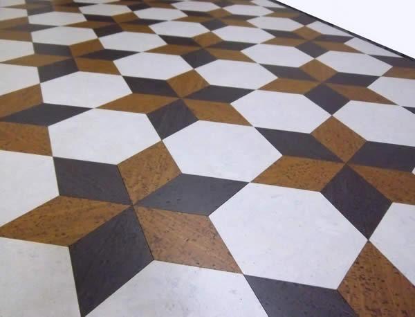 cork tile flooring never seen a cork floor? KLOYJKR