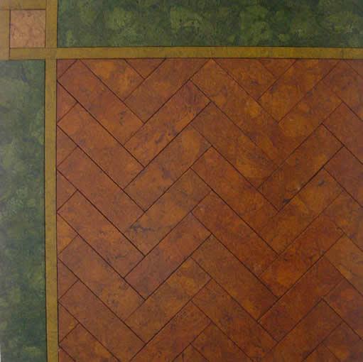 cork tile flooring tile pattern ideas RJKVPEH