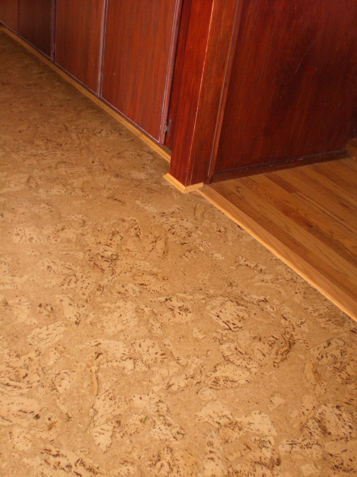 cork tile flooring ... x-inspiring-cork-floor-tiles-for-kitchen-cork- ZSFZQTE