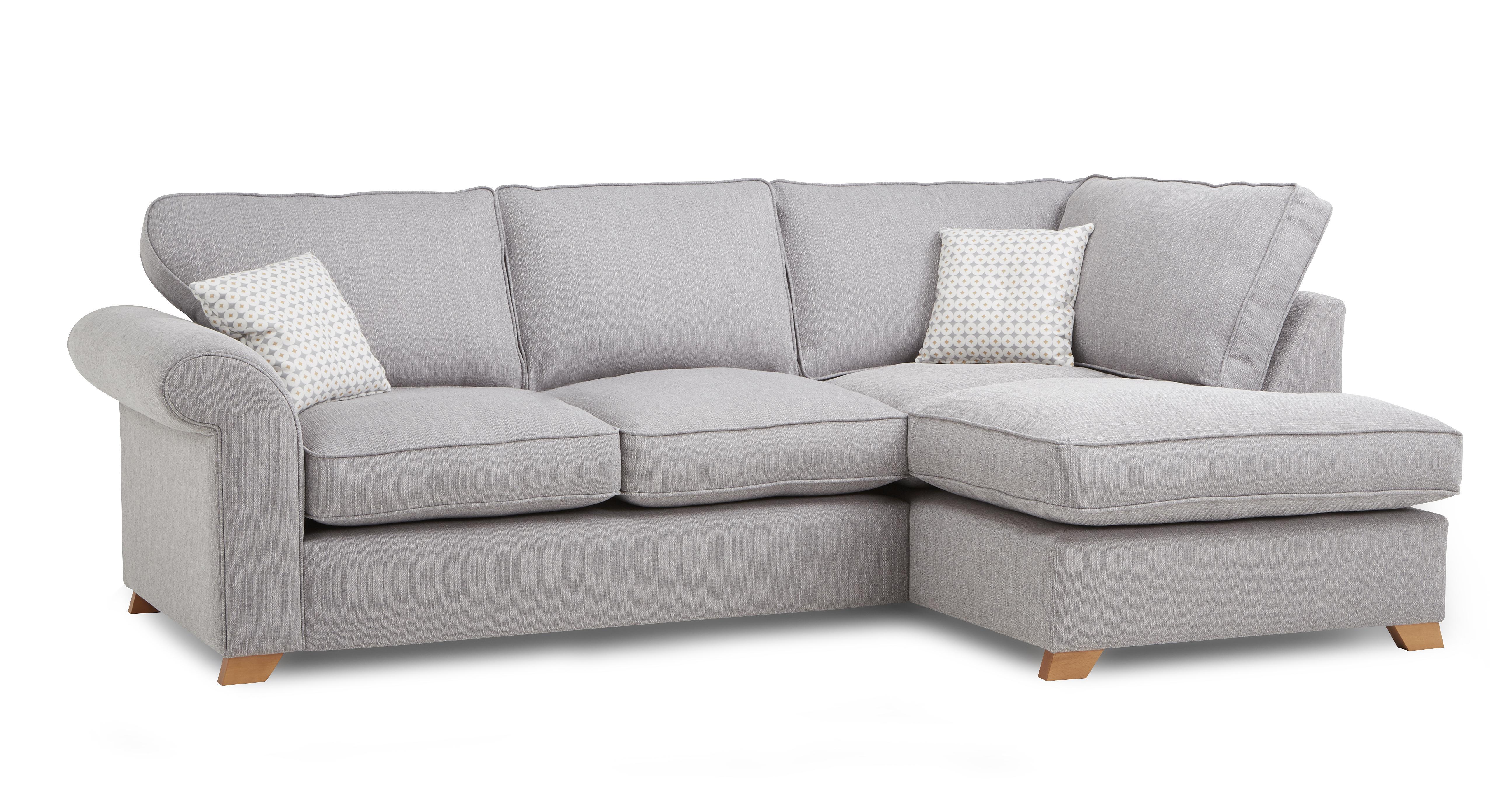 corner sofa bed angelic left arm facing corner sofa   dfs PDINIFD