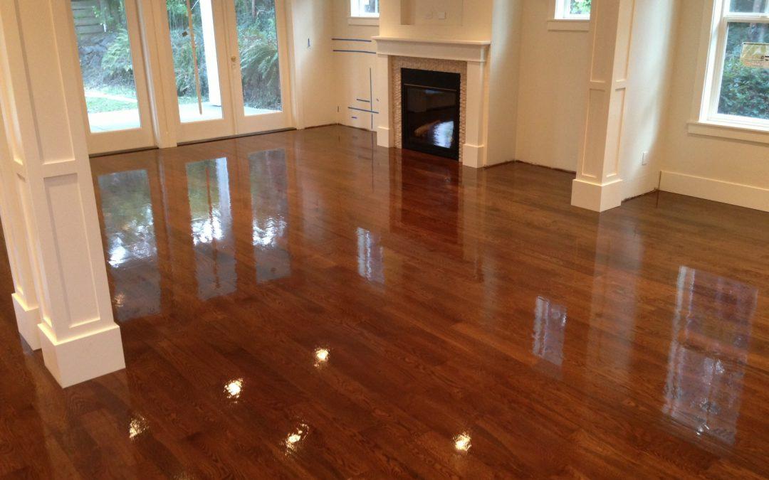 cost of refinishing hardwood floors AHHFGQC