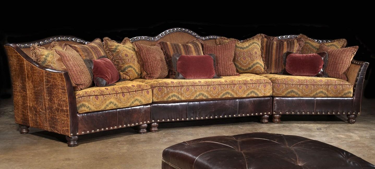 custom sectional sofa luxury leather u0026 upholstered furniture 01 western furniture. custom  sectional sofa, chairs, LVVHWDW