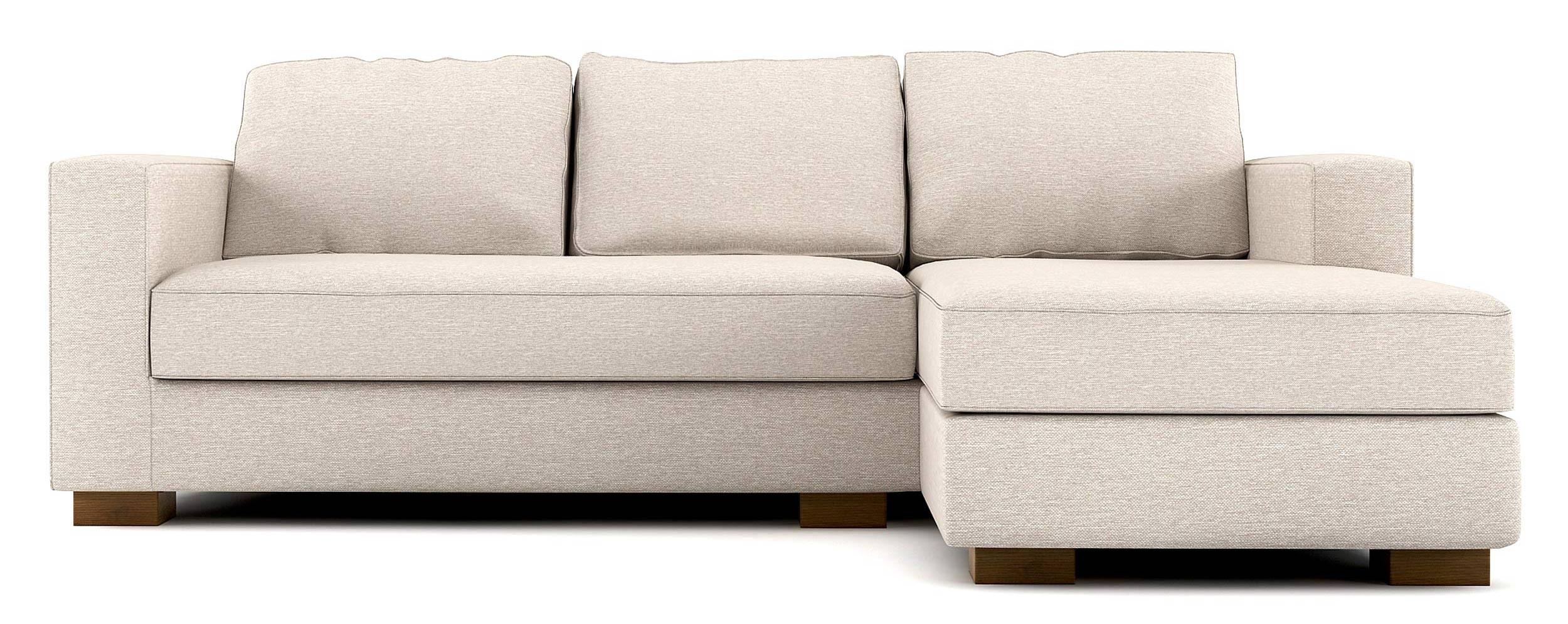 custom sectional sofa rio apartment chaise sectional ... CIFHHVB