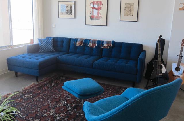 custom sectional sofa shop now SACULYR