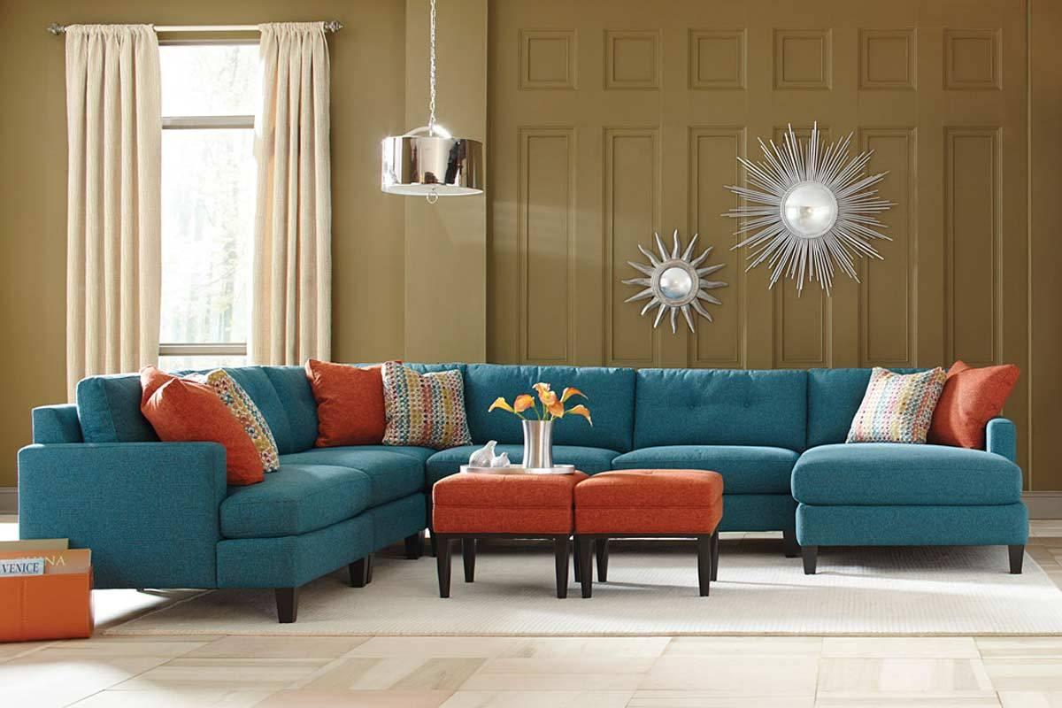 custom sectional sofa slider 0 MMJSLWT
