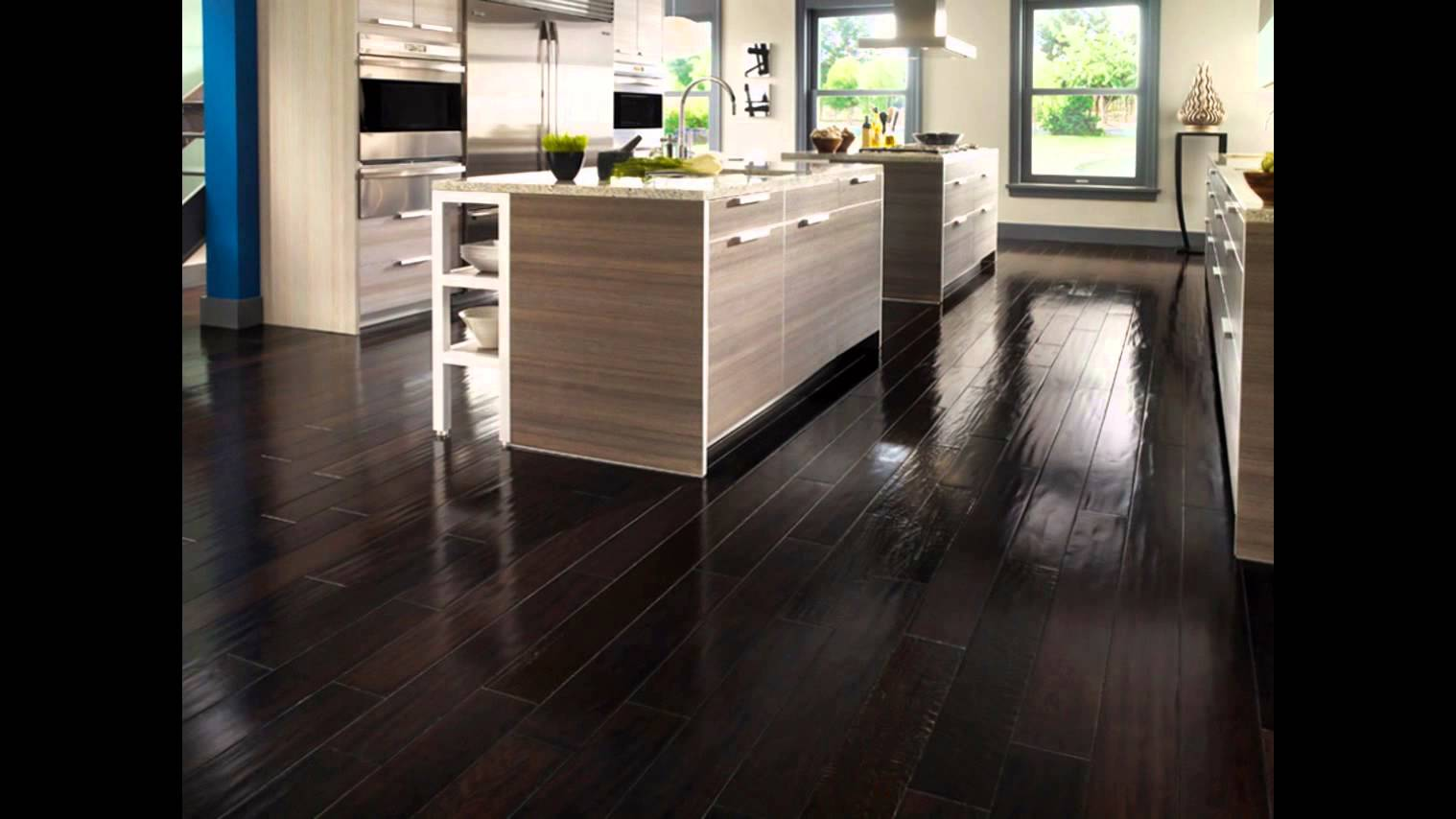 dark wood flooring dark hardwood floors | dark hardwood floors and dark kitchen cabinets HRXUQND