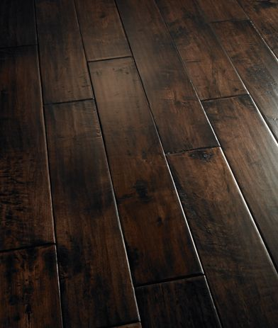 dark wood flooring hardwood floor refinishing is an affordable way to spruce up your space PLHMNGY