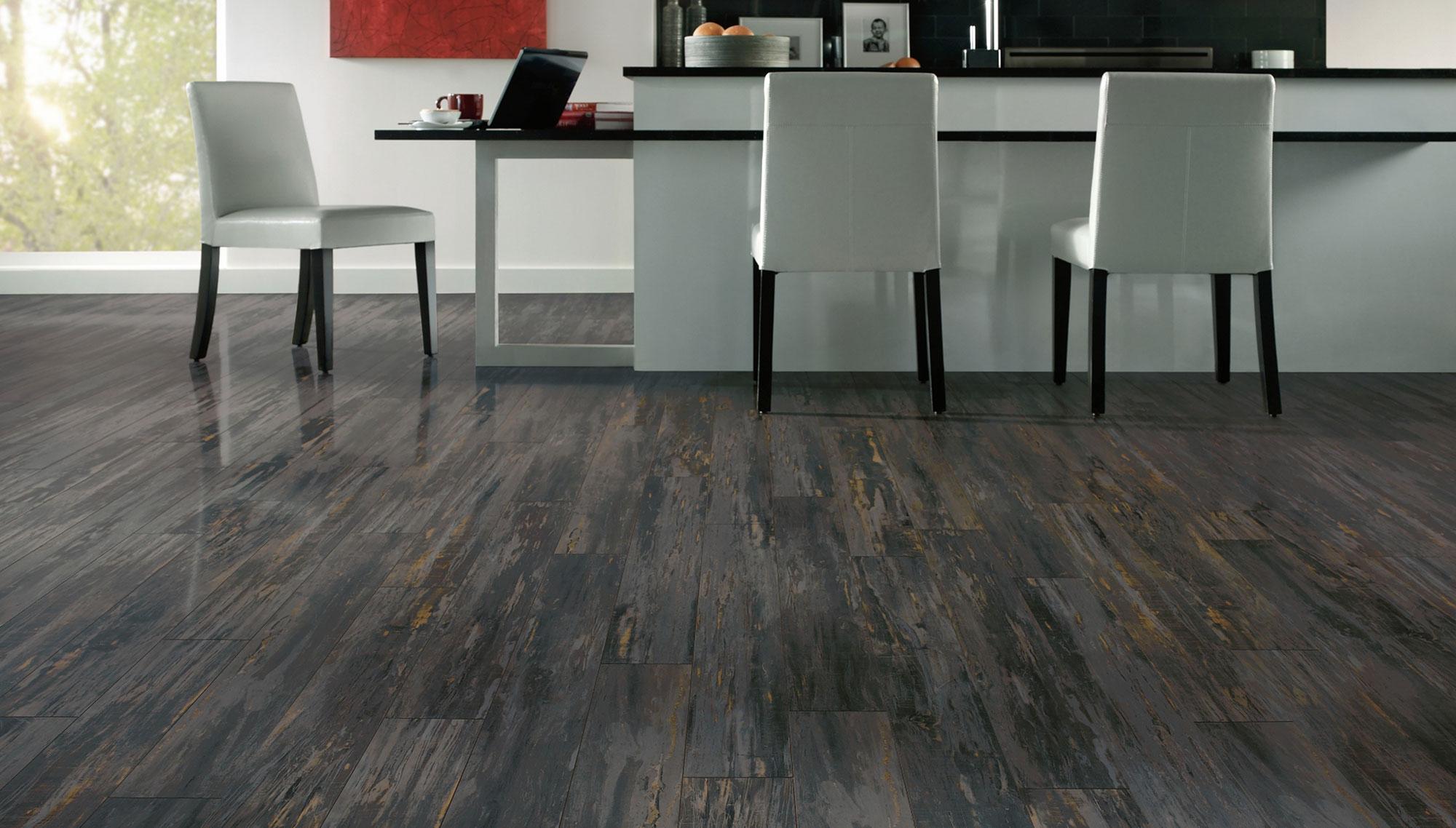 dark wood floors benefits of bruce hardwood floors QZEMGPR