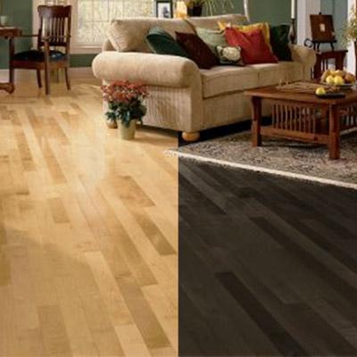 dark wood floors dark and light hardwood floor comparison NCPVKLT