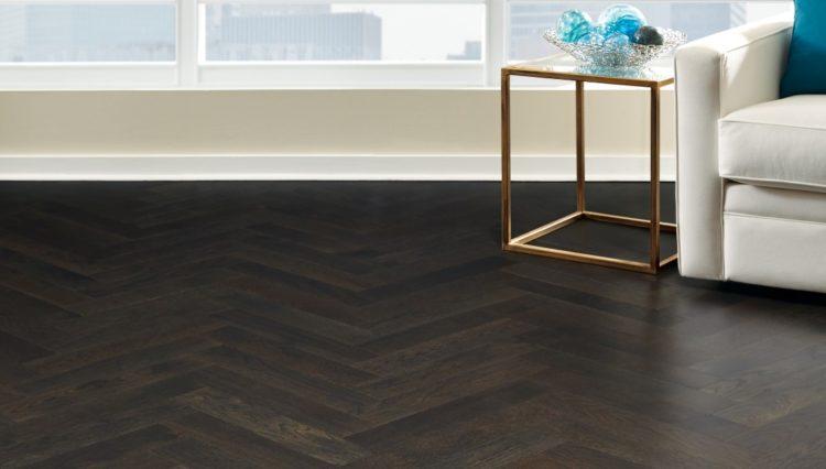 dark wood floors design GGZKNER