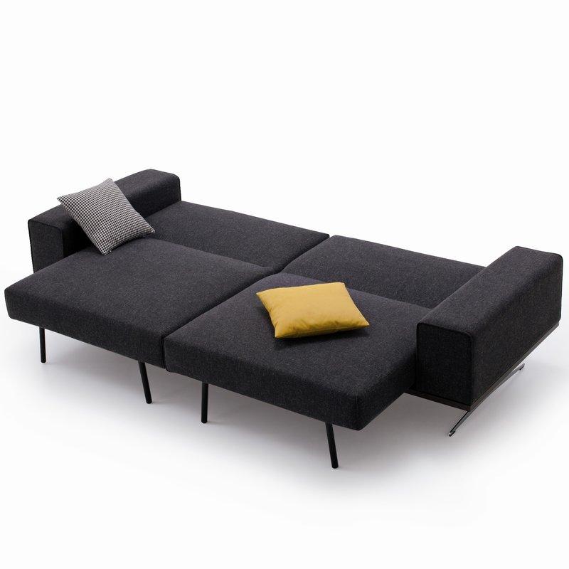 demelo sleeper sofa XLRAPUF