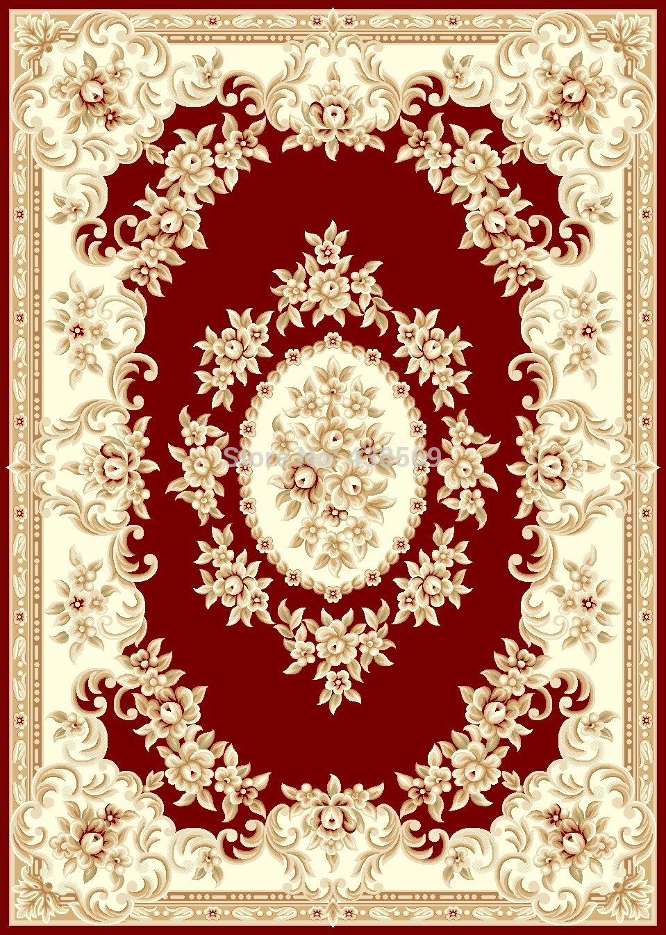 design carpet free shipping 2.4mx3.4m woven carpets woolen rugs aubusson design carpets  machine tufted YVFTOCJ