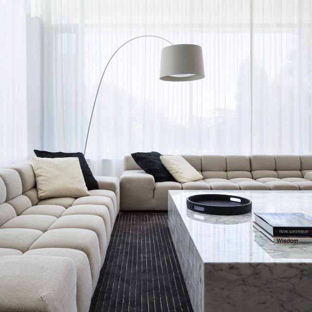 design sofas springfield house - adelaide - contemporary - living room - adelaide - by ZMJZFHA