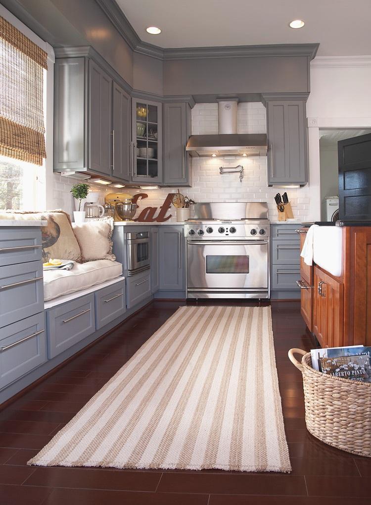 designer kitchen rugs lovely incredible creative striped kitchen rug runner  rugs envialette RSEGUXK