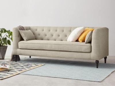 designer sofas 3 seater sofas XGFCCVT