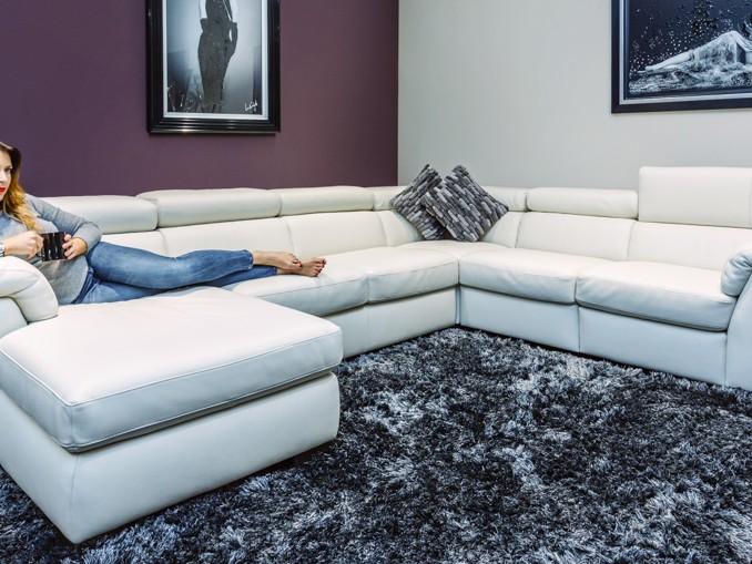 designer sofas parma designer corner sofa JALZSMI
