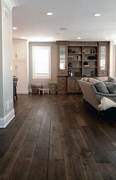 discover dark wood flooring decorating tips. armstrong flooring has dark  wood options LMHYANC