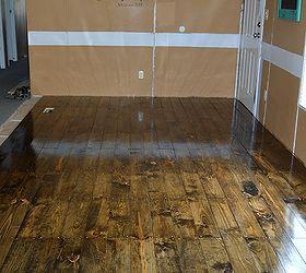 Diy hardwood floor diy hardwood floors pine, diy, flooring, hardwood floors, woodworking  projects XXHHETW