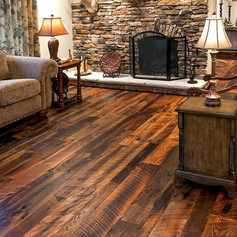 durable hardwood flooring part of hardwood flooringu0027s low maintenance is the fact that they are UXKHMOO