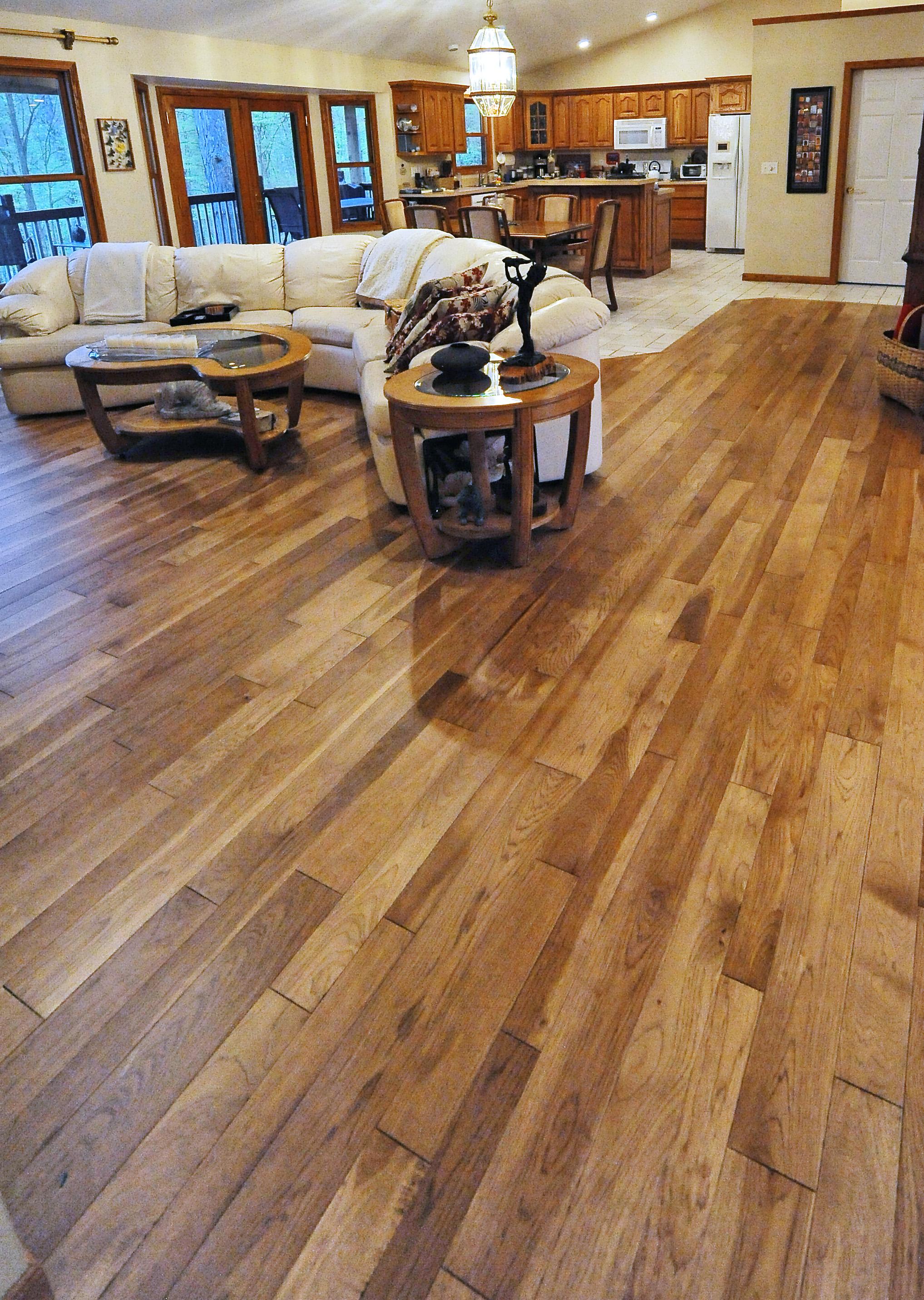 durable hardwood flooring wood floor sofa table lamps kitchen set PCAMVZD