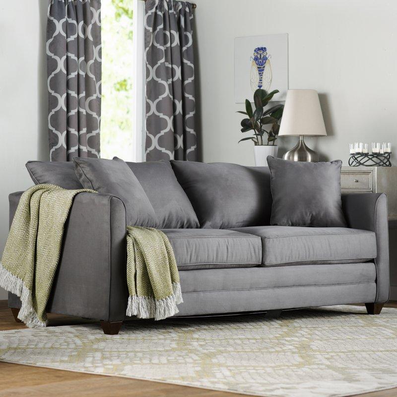 eliott innerspring queen sleeper sofa NRYPIXP