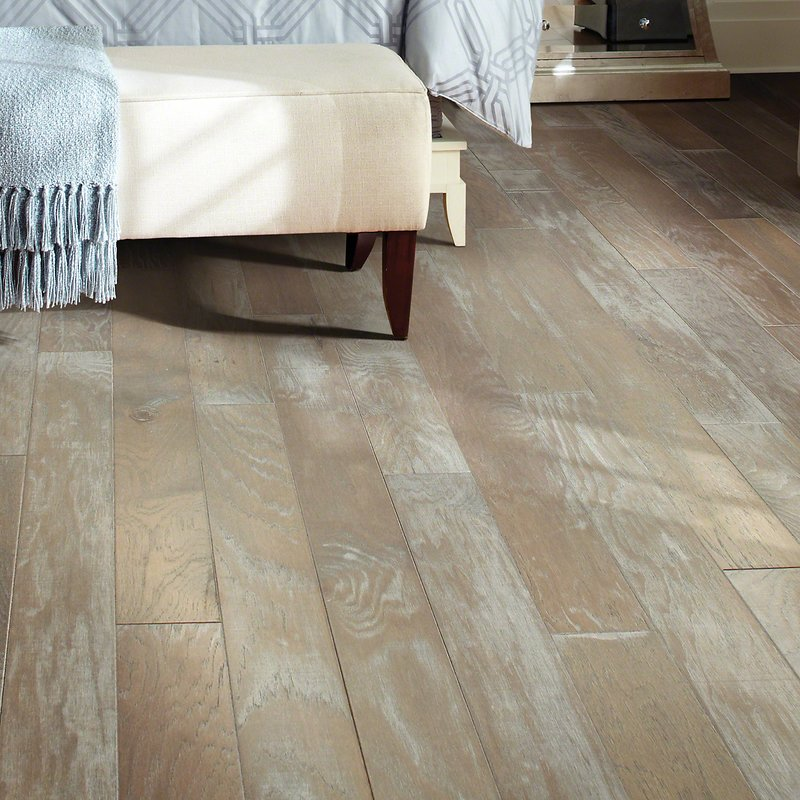 engineered hardwood chic hickory 4.8 ADZDXPI