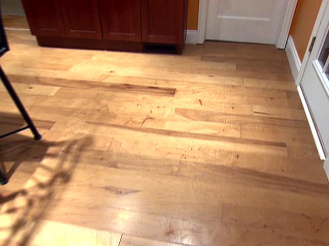engineered hardwood engineered wood flooring video | diy ZNMWHNA