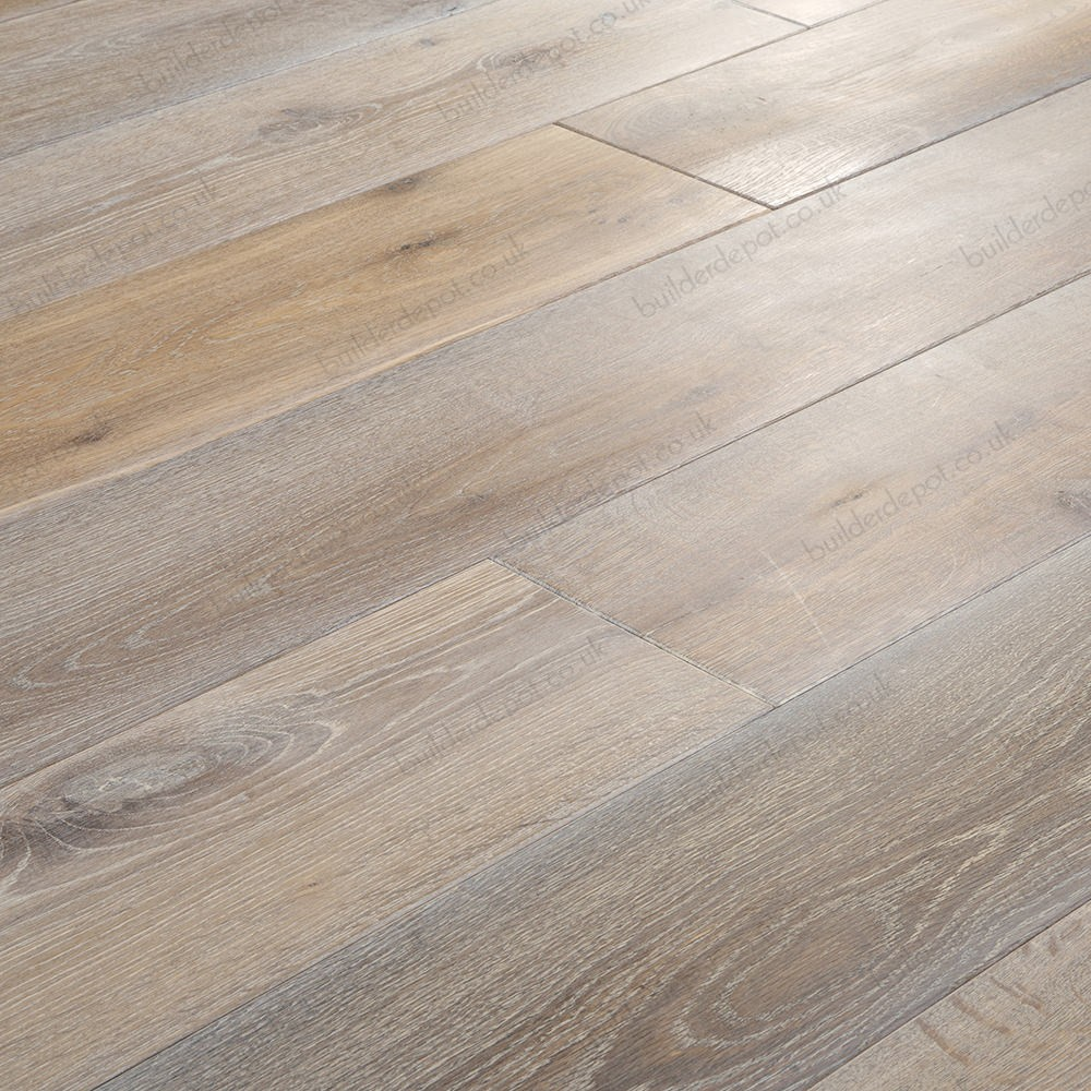 engineered oak flooring smoked and white oiled oak 18 x 189mm engineered wood flooring - crown LDAEERE