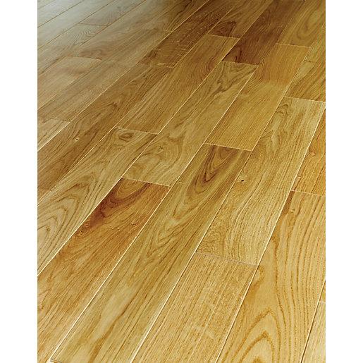 engineered oak flooring wickes herringbone natural oak real wood top layer engineered wood flooring  | ONEEOGU