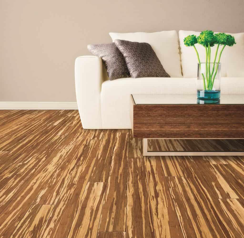 Choosing the exotic hardwood flooring