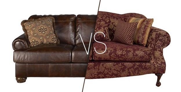 fabric couches lovable fabric leather sofa fabric vs leather couches atg stores YAXFSFZ